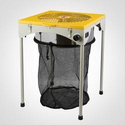 Nuevo recortador de Bud-corte de hojas hidropónico de 18 pulgadas, máquina de corte de hierba y hierba Medicinal