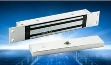 Instalación Invisible oculta de 280kg 620Lbs 12V para cerradura magnética de una sola puerta/cerradura magnética de cizalla oculta