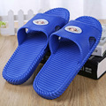 wholesale new cool slippers men's and women bathroom slippers lovers indoor anti slip thick home summer men casual slippers