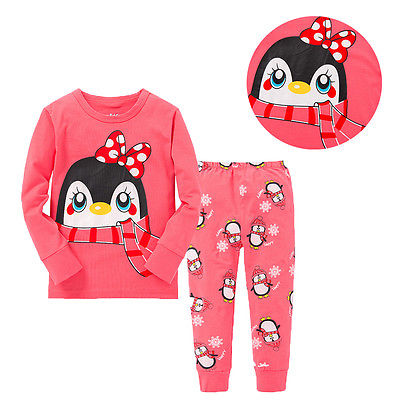 Popular Penguin Pajamas for Kids-Buy Cheap Penguin Pajamas for ...