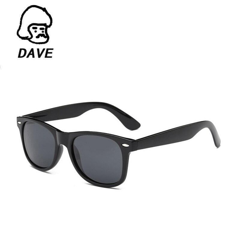 DAVE klasszikus polarizált napszemüveg Férfi márka bevonatú - Ruházati kiegészítők
