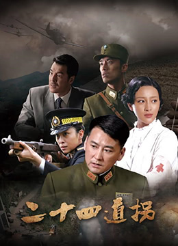 《二十四道拐》2015年中国大陆剧情,战争电视剧在线观看