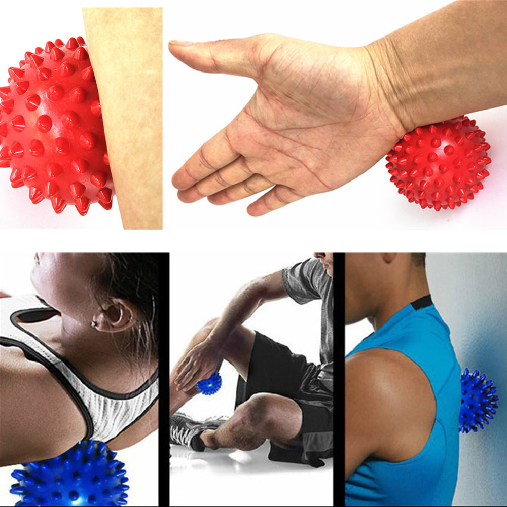 Massage Stress Relief Balls 3