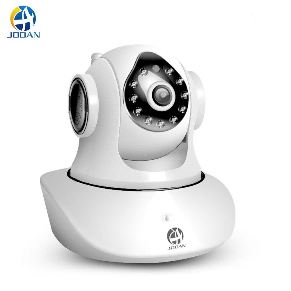 Home Security IP Camera Wireless Smart WiFi Camera WI-FI Audio Recorder Surveillance Baby Monitor HD 720P CCTV Camera Danale P2P цена 2017