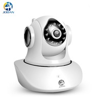 Home Security IP Camera Wireless Smart WiFi Camera WI FI Audio Recorder Surveillance Baby Monitor HD