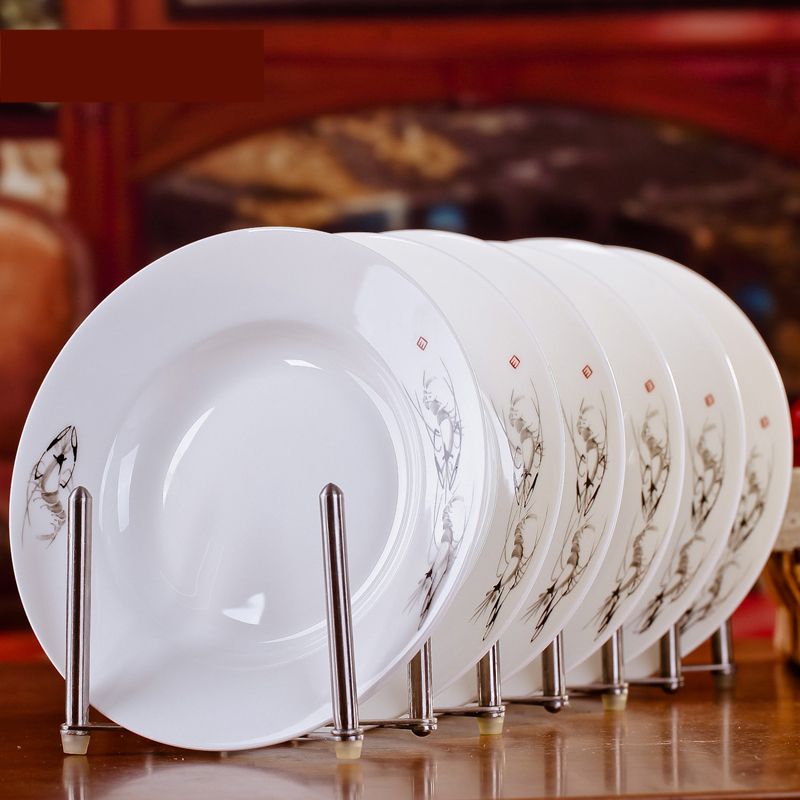 Compare Prices on Dining Plate Set- Online Shopping/Buy Low Price ...