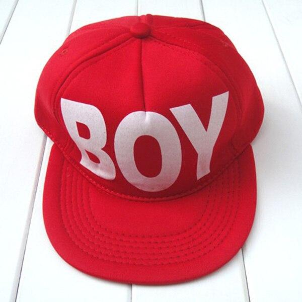 de462b090ae Hot Sale Children Adjustable High Quality Skaterbord Boy Girl Kid Hat  Baseball Hat 3 Color