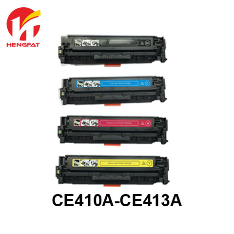 CE410A CE411A CE412A CE413A Toner Cartridge Compatible for HP Laserjet Enterprise 400 color brain teaser smooth magic iq cube