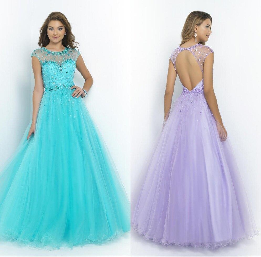 Contemporary Lavendar Bridesmaid Dresses Festooning - All Wedding ...