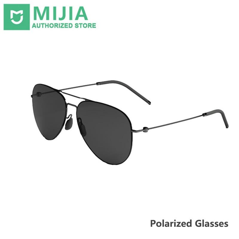 Xiaomi Turok Steinhardt TS Brand Nylon Polarized Stainless Sun 100 UV Proof for Outdoor Travel Man