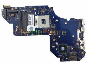 FOR HP Envy M6-1000 m6 Laptop Motherboard 698395-501 HM77 GMA HD4000 DDR3 LA-8713P(China)