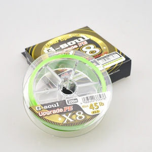 Image 2 - YGK G SOUL X8 upgrade PE 8 Braid Fishing line made in Japan 150M 200M slow jigging line lure fishing line