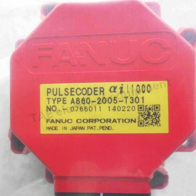 1pc Original A860 2005 T301 Pulse Coder A8602005T301