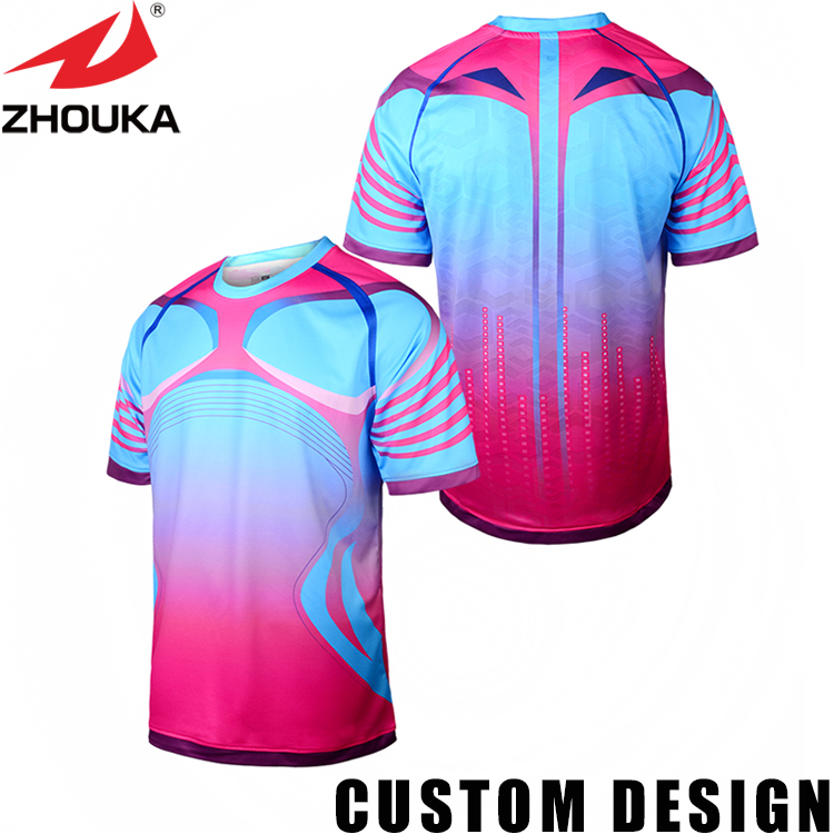 5d7db161a1d Bubble football soccer blank pocket t shirt wholesale big and tall soccer  jerseys Free Shipping Full Sublimation Team Jerseys -in Soccer Jerseys from  Sports ...