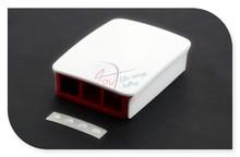 new Raspberry Pi 100% Official Original Enclosure / Case / Shell for Raspberry Pi 3 Model B