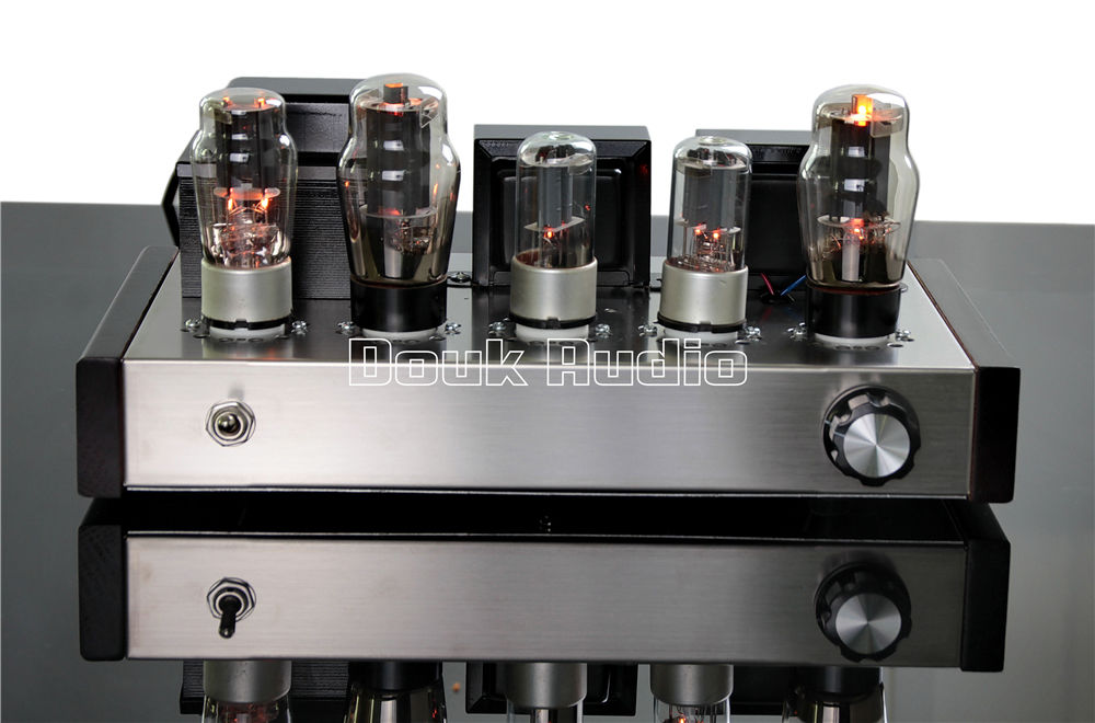 Music Hall Latest 6N8P+6P3P HIFI Single-Ended Pure Class A Tube Amplifier Vacuum Power Amp 2.0 Stereo Handmade Amp music hall latest appj assembled fu32 tube amplifier audio single ended class a power amp board hifi diyer free shipping