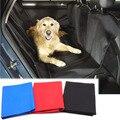 Dongzhen Авто Пэт Сиденья Заднего Сиденья Водонепроницаемый Гамак Сиденья для Собака Автомобиль обложка Аксессуары