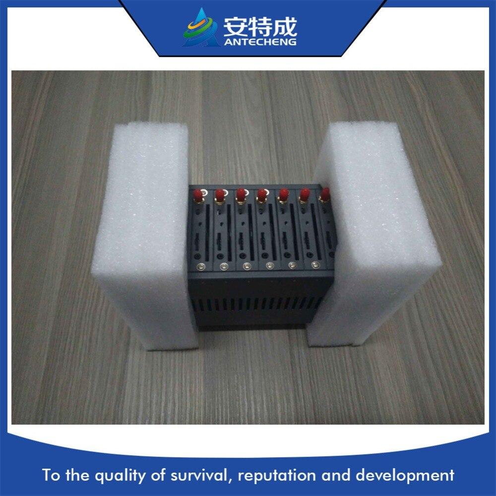 Image 5 - Wireless 3g modem 8 sim SIM5360E, wcdma sms 3g 8 port modem pool open tcp/ip, 3g usb modem 8 portModems   -