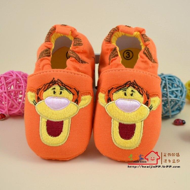 del otoño niños niñas zapatos de invierno zapatos de bebé Al Por Menor printes