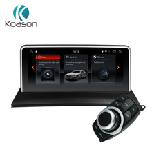 Koason 10.25 inch Android 7.1 Audio Video Car Multimedia Player for BMW X3 E83 2004-2010 With Idrive Vehicle GPS navigation