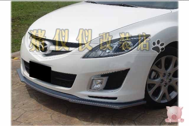 For Mazda 6 mazda6 coupe mps abs material