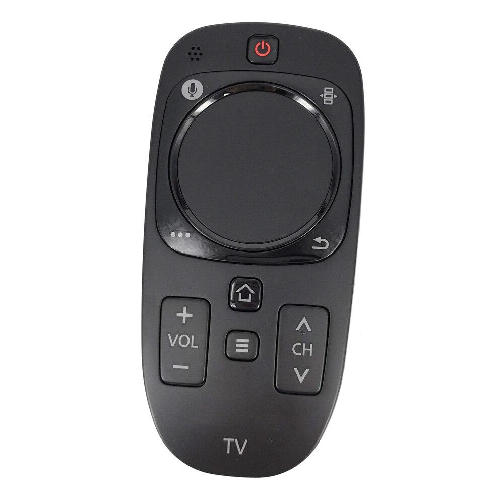 New Original Panasonic N2QBYB000016 Viera Touch Pad TV Remote Control