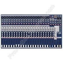Профессиональный микрофон для караоке efx20 20 каналов миксер