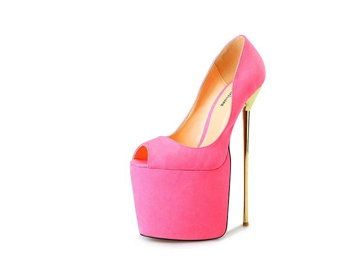 thick Women's 22cm toe 11