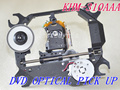 Envío gratis Optical pick up con mecanismo KHM-310AAA para Pickups Lente Láser de DVD 310AAA KHM