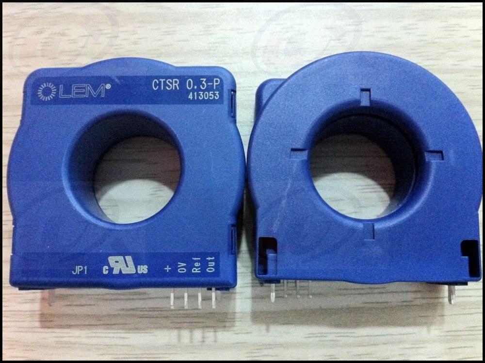 CTSR 0.3-P 300 mA Current Sensor 0.3A Hall Closed Loop SensorCTSR 0.3-P 300 mA Current Sensor 0.3A Hall Closed Loop Sensor