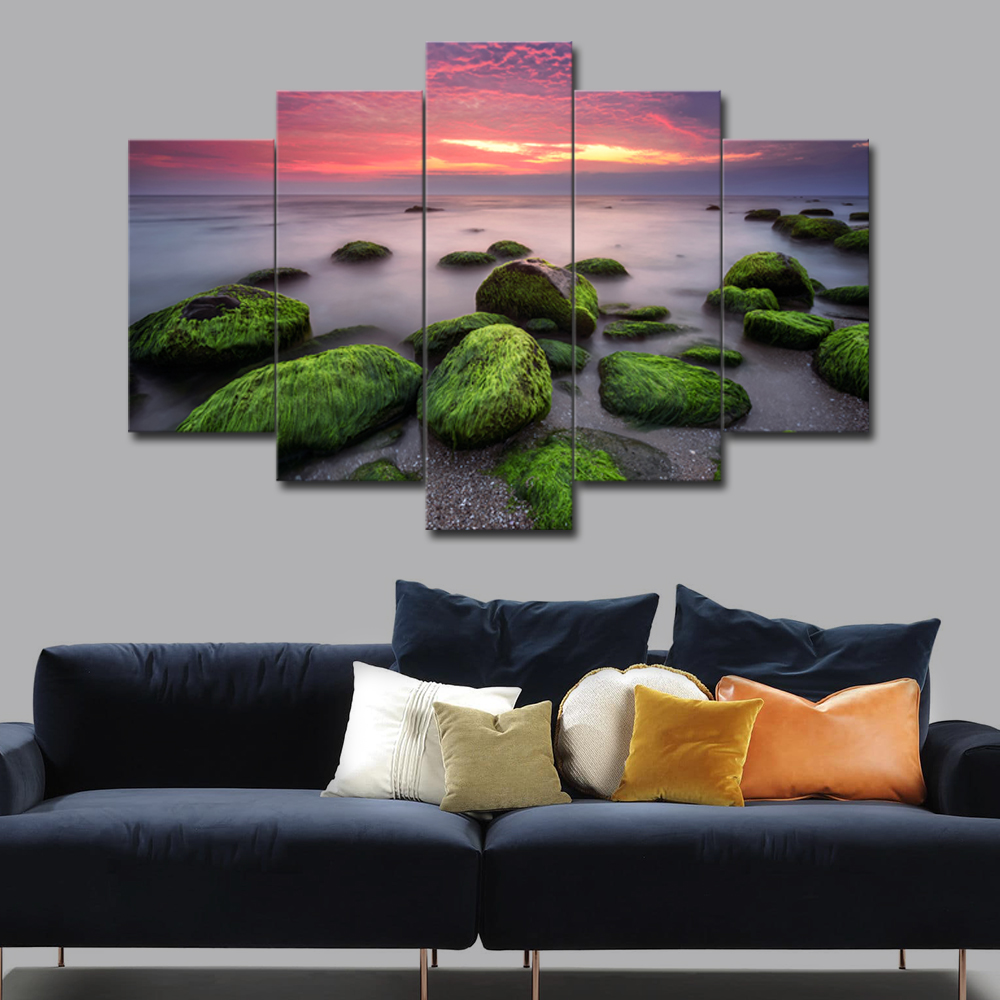 living room art prints modern canvas print painting living room wall picture 14402