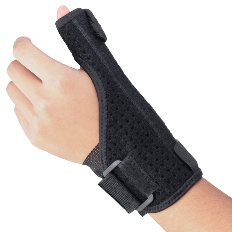 Upgraded Wristband Tenosynovitis Care Thumb Splint Support Stabilizer Joint Wrist Protection