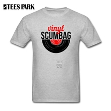 """Vinyl Scumbag"" men's t-shirt"