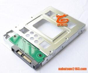 """Image 4 - Eunaimee 654540 001 1.8 """"/2.5"""" 3.5 """"SATA SSD HDD adaptörü 4/ MicroServer Gen8/gen9 651314 001 N54L N40L N36"""