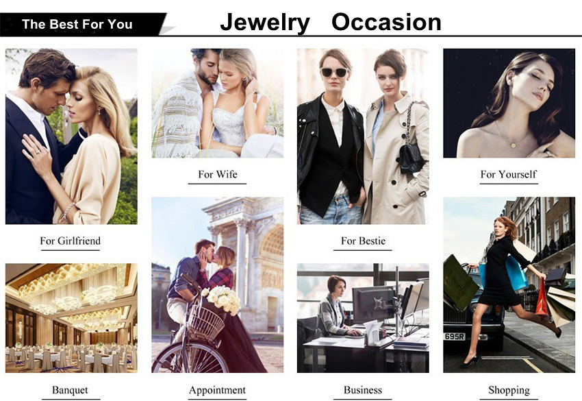 Fashion Silver Tone Crystal Tennis Choker Necklace Set Earrings Factory Price Wedding Bridal Bridesmaid African Jewelry Sets 22