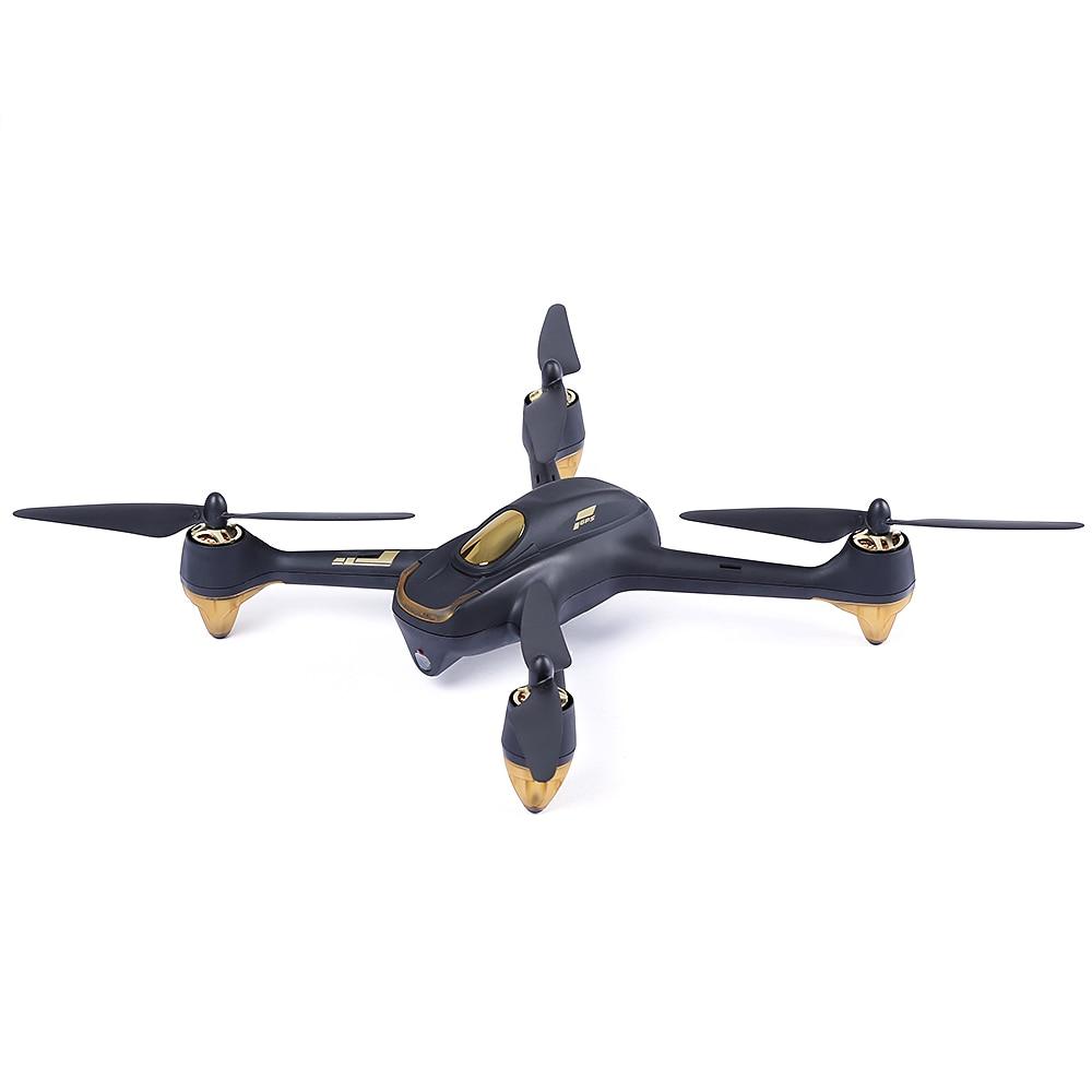 Hubsan H501SX4 RC Quadcopter Helicopter RC Drone 5.8G FPV 10CH Brushless with 1080P HD Camera GPS RC Quadcopter fpv беспилотный quadcopter с камерой hd пульт дистанционно го управления игрушки quad вертолет rc вертолет самол ет quadcopter б