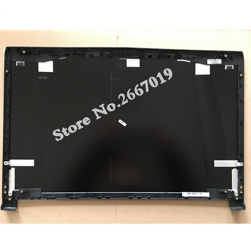 New LCD DISPLAY BACK LCD COVER for MSI GE72 2QD APACHE PRO MS-1792 SERIES A Shell 3076J1A212Y311