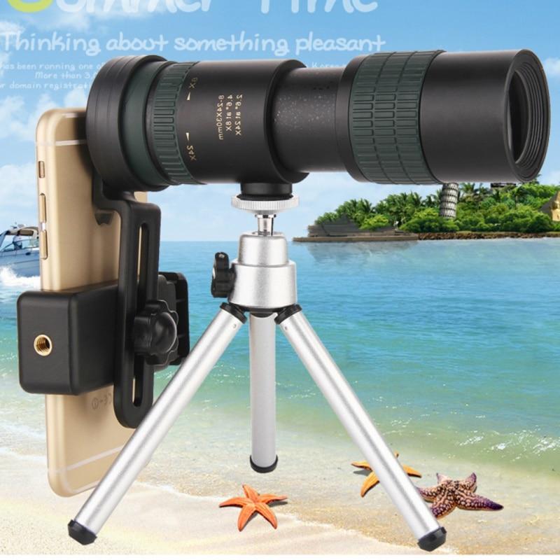 Monocular Telescope Original Nikula Binoculars Zoom Monocular High Quality Telescope Pocket Monocular Telescope Hunting