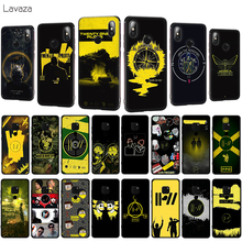 Lavaza Twenty One Pilots 21 Soft Phone Case for Huawei Mate 10 20 P10 P20 P30 Lite Pro P Smart 2019 TPU Cover