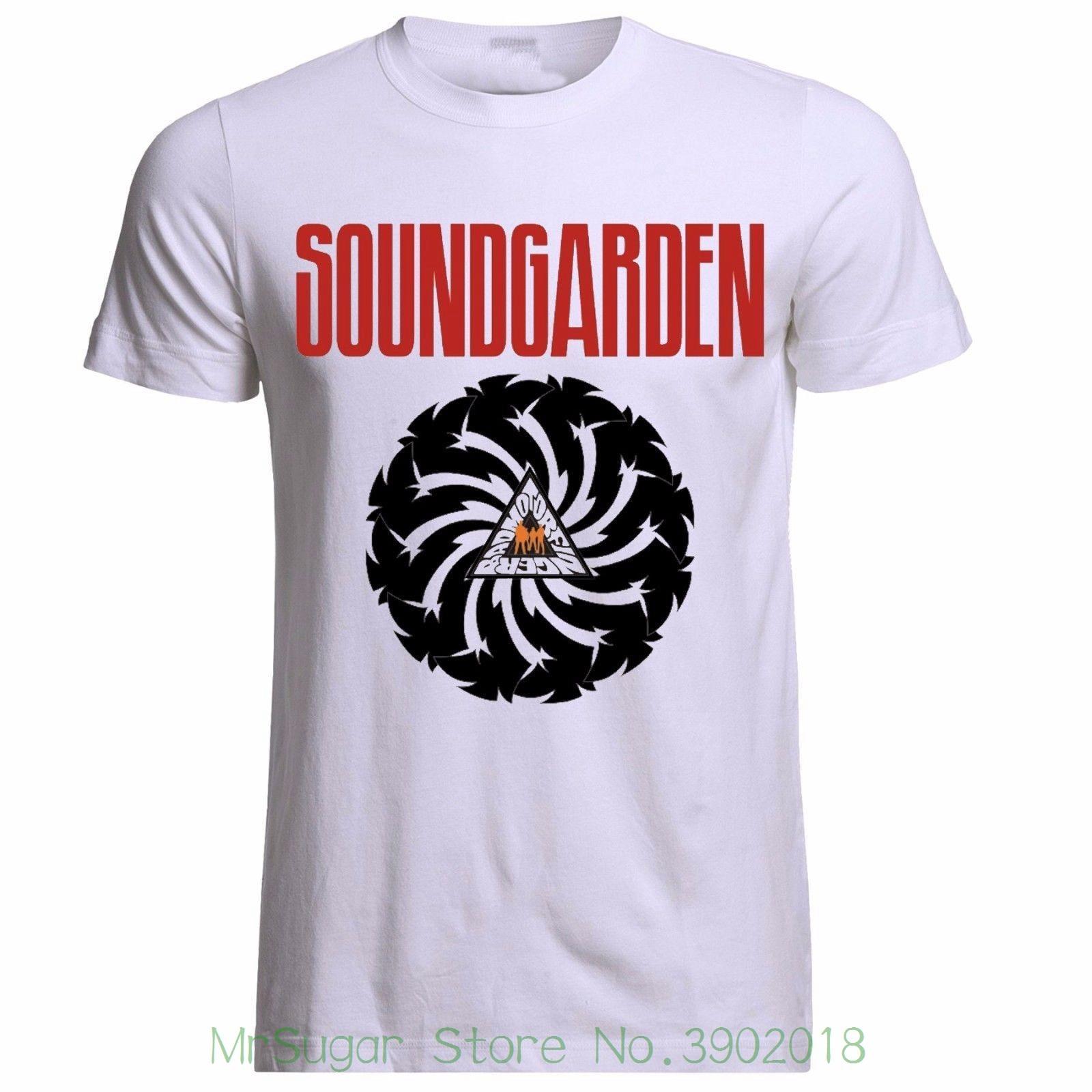 Rip Chris Cornell Sound Garden Lead Singer Text Logo Unisex Mens T Shirt Summer Short Sleeves T-shirt Fashion