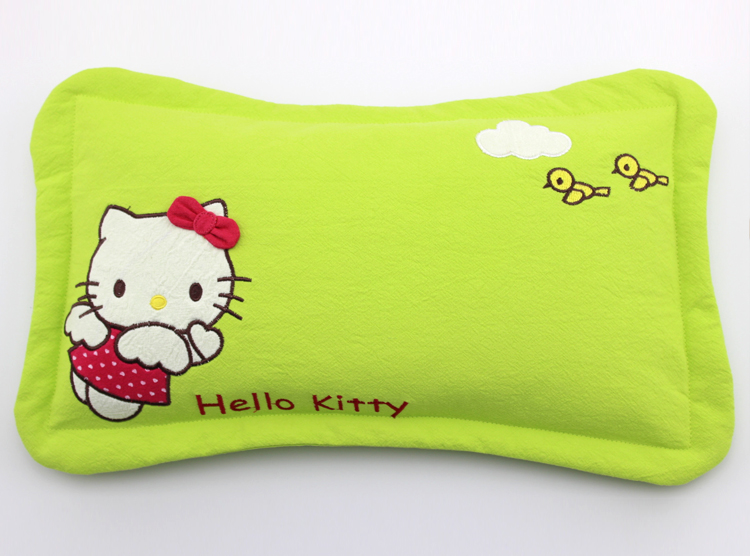 cute baby pillow cartoon comfort sleeping shaping pillow baby pillows nursing pillow free. Black Bedroom Furniture Sets. Home Design Ideas