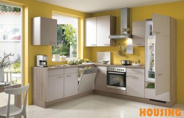 Foshan Modern Berkualitas Tinggi Lacquer Kabinet Dapur Di Harga Yang Wajar