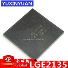 2 ピース/ロット LGE2135 LG2135 bga チップデテラデ液晶新オリジナル