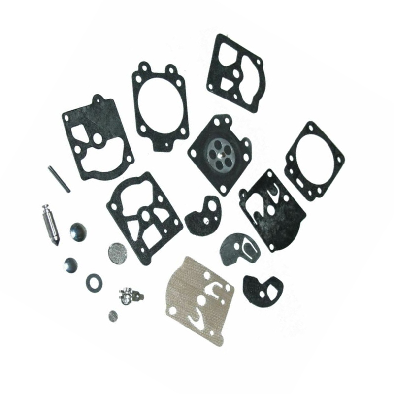 Carburetor Rebuild Kit For Walbro WA And WT Types Carbs Chain Saw Spare Parts Power Equipment Accessories