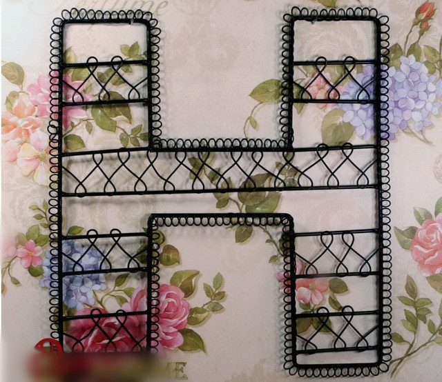 a995dc7850f3 Metal Home Decoration Metal Wall Art Hand Made Letter