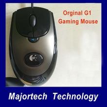 100% original G1 Gaming Mouse Óptico