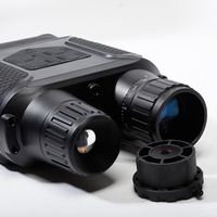 Night Vision Camera Digital Infrared Telescope scope Definition Outdoor Hunting 1280x720p