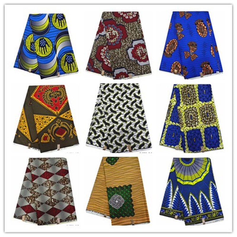 african wax fabric Java wax 100% Polyester ankara fabric for dress Guaranteed quality real wax fabric for sewing 6yards ! 1401-1african wax fabric Java wax 100% Polyester ankara fabric for dress Guaranteed quality real wax fabric for sewing 6yards ! 1401-1