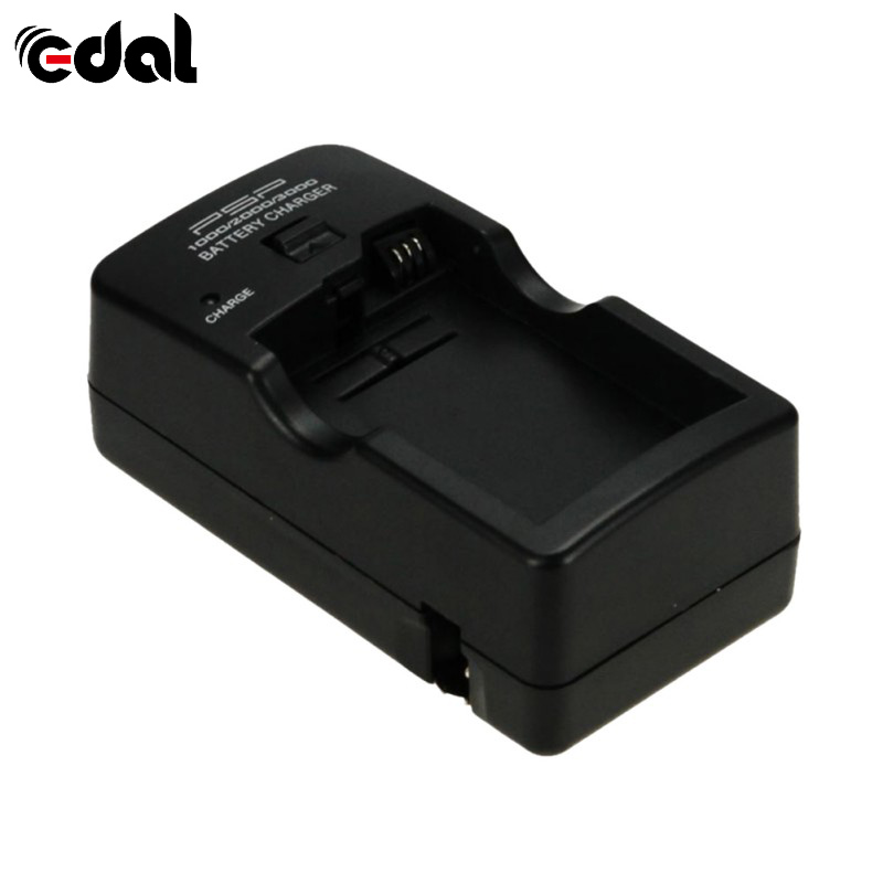 EDAL Battery Charging Dock Station Stand battery charger Cradle Bracket for PSP 10000/20000/3000 Game Battery Handle Charger