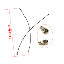 New Compatible For xiaomi redmi s2 Wifi Antenna signal flex cable Mobile